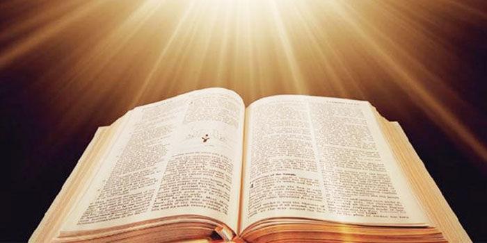 Los Ángeles en la Biblia